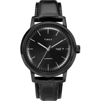 TIMEX Marlin Automatic Black