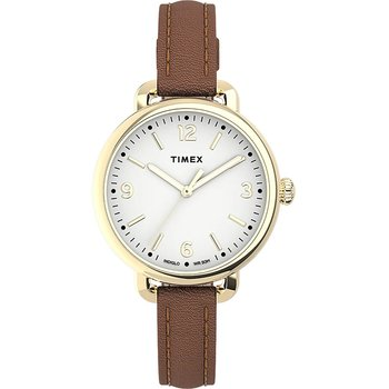 TIMEX Standard Demi Brown