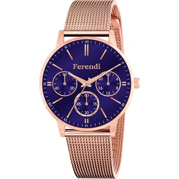 FERENDI Ladies Rose Gold