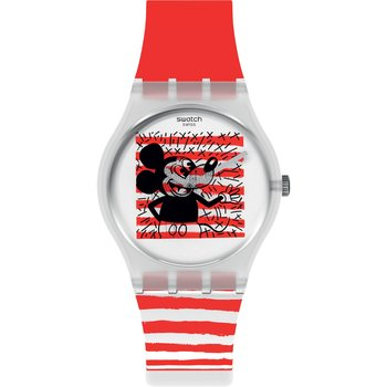 SWATCH Keith Haring Mouse