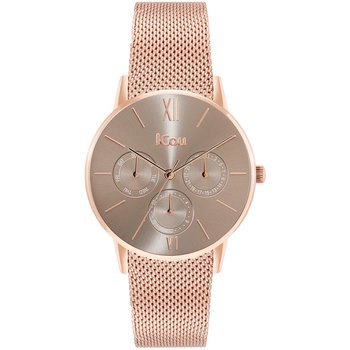 JCOU Melita Rose Gold