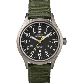 TIMEX Expedition Scout Khaki