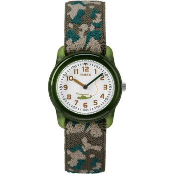 TIMEX Time Machines Camo