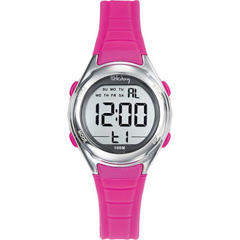 TEKDAY Women Chronograph