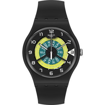 SWATCH New Gent Keep Turning