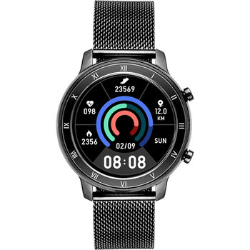 VOGUE Astrid Smartwatch Black
