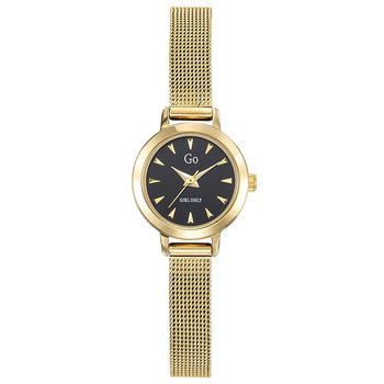 GO Ladies Gold Stainless Steel Bracelet