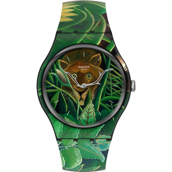 SWATCH MoMA The Dream By