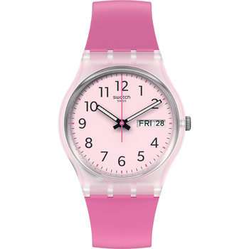 SWATCH Rinse Repeat Fuchsia