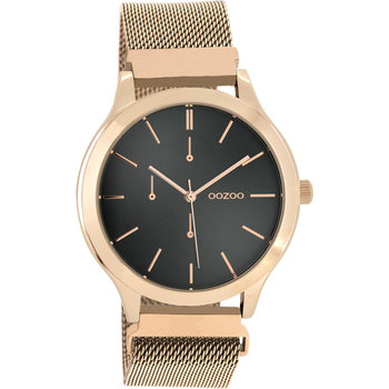 OOZOO Timepieces Rose Gold