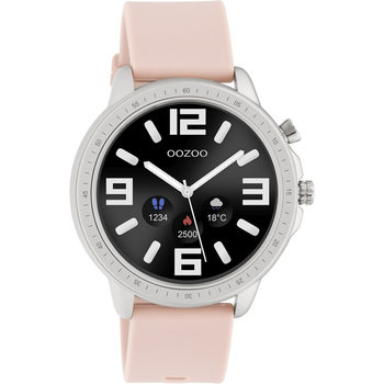 OOZOO Q3 Smartwatch Pink