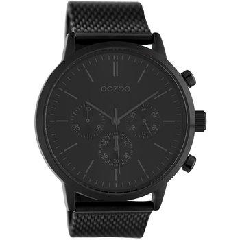 OOZOO Timepieces Black