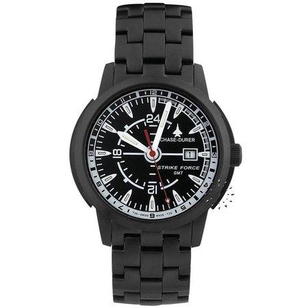 Ρολόι CHASE DURER Conquest Sport Chronograph - 7792BBW - OROLOI.gr fa31eb5d364