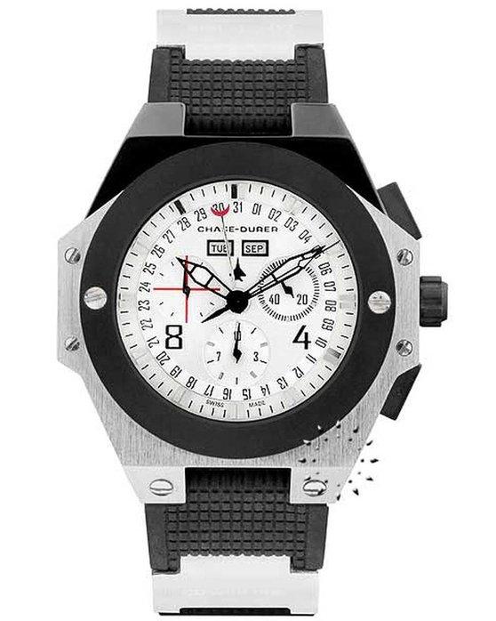 Ρολόι CHASE DURER Conquest Chronograph - 7782SI - OROLOI.gr 33d5e4eda7f