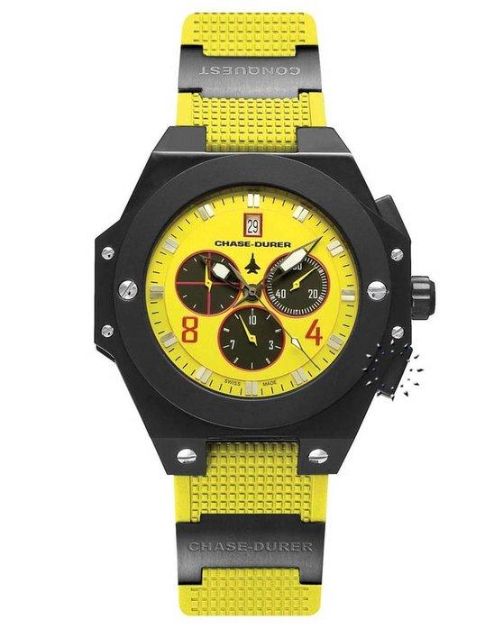Ρολόι CHASE DURER Conquest Sport Chronograph - 779.4BYB - OROLOI.gr 4467ff3aef1