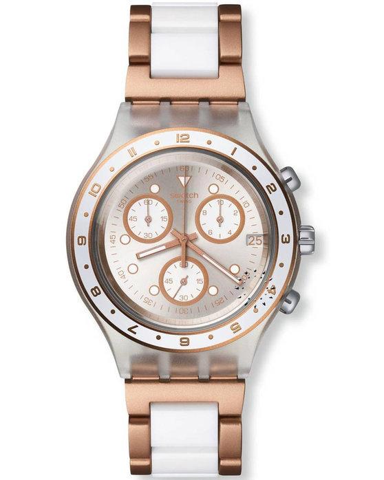 Ρολόι SWATCH Hat Trick Aluminium Bracelet - SVCK4080AG - OROLOI.gr 4edea937849