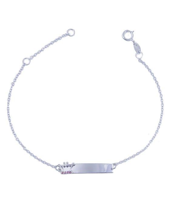 Ρολόι Bracelet 14ct White Gold with zircon SAVVIDIS - 072BR131053 -  OROLOI.gr 3a3ffc09f73