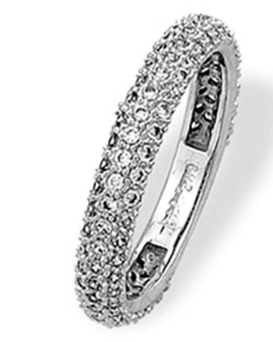 Ρολόι Ring 14ct Whitegold with Zircon SAVVIDIS - 013DAN42WG - OROLOI.gr 775a8a8f20e