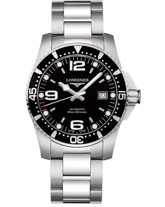 Ρολόι LONGINES HydroConquest Automatic Silver Stainless Steel ... 07104eda538