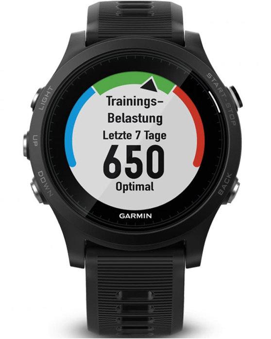 Ρολόι GARMIN Forerunner 935 Black Silicone Strap - GA-010-01746-04 - OROLOI. gr 3766c9c19de