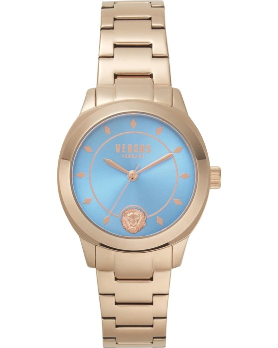 a5c0ccaaa356 Ρολόι VERSUS VERSACE Durbanville Rose Gold Stainless Steel Bracelet -  VSPBU0918 - OROLOI.gr