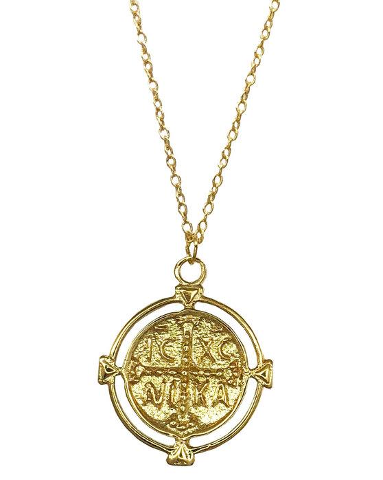 ac0e7599c0 Ρολόι Κολιέ Κωνσταντινάτο SAVVIDIS από ασήμι 925° - MK00046100 ...