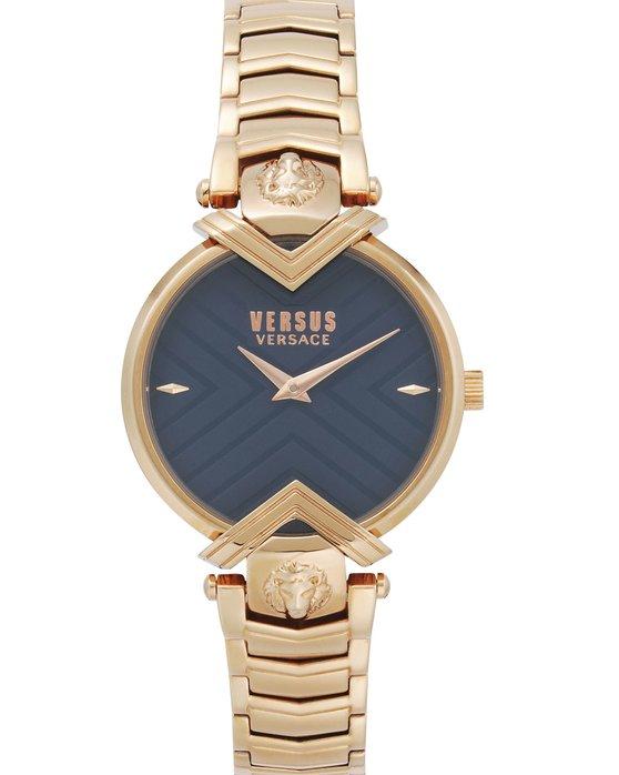 b88829be0e Ρολόι VERSUS VERSACE Mabillon Rose Gold Stainless Steel Bracelet -  VSPLH0819 - OROLOI.gr
