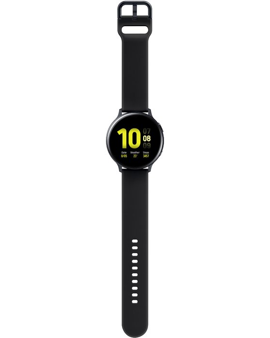 Samsung Galaxy Watch Active 2 Aluminum 44mm Black