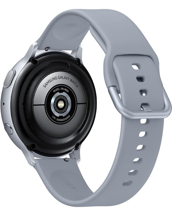 Samsung Galaxy Watch Active 2 Aluminum 44mm Silver