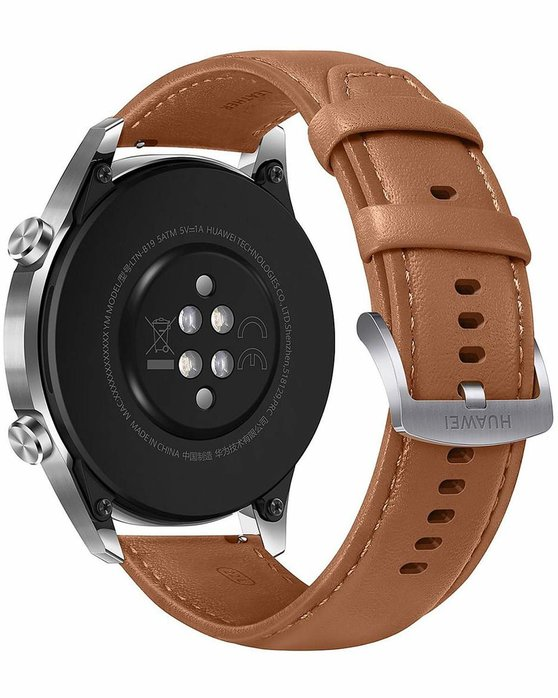 HUAWEI WATCH GT 2 Pebble Brown Classic Edition