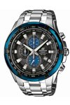 CASIO Edifice Chronograph Stainless Steel Bracelet