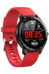 DAS.4 Smartwatch Red SG08